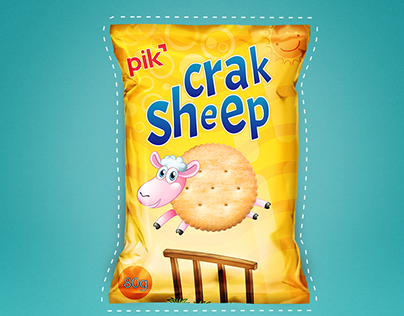 crakSheep Cracker