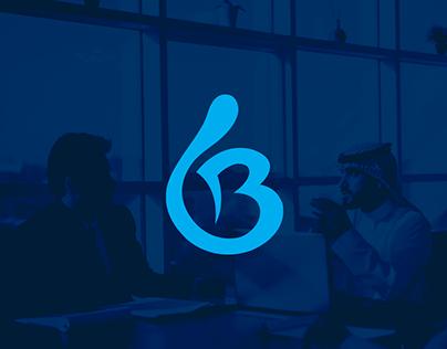 Blue Brand - logo