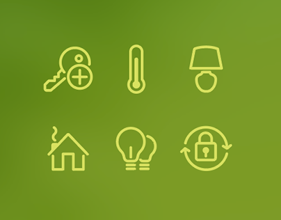 StratIS Icons