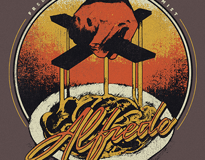 Freddie Gibbs & The Alchemist: Alfredo