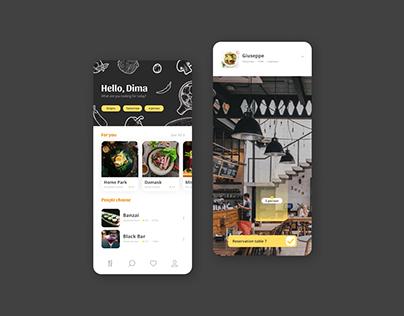 Mobile Application Concepts
