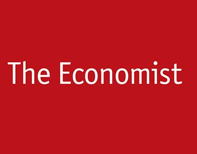 The Economist. Marketing Campaign, DMA Awards 2016.