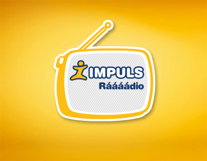 Radio Impuls retail video MS2015