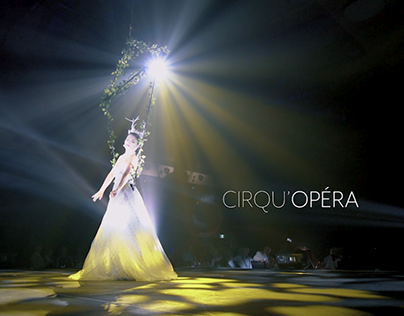 Teaser Video pour Cirqu'Opera