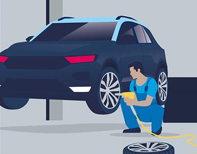 VW - Client Magazine