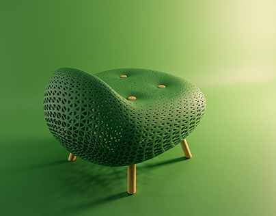 Plum Chair Concept