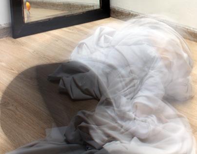Strange Body, Foreign Body. (Bodyinperform). April 2020