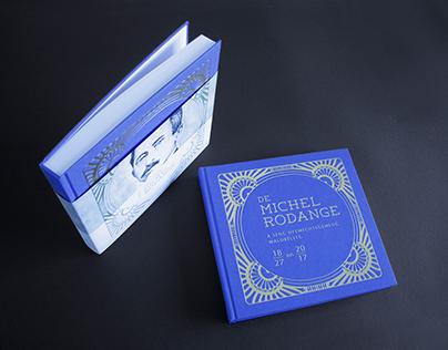 190 Joer (years) Michel Rodange