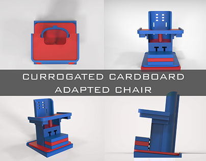 Adapted furnitures