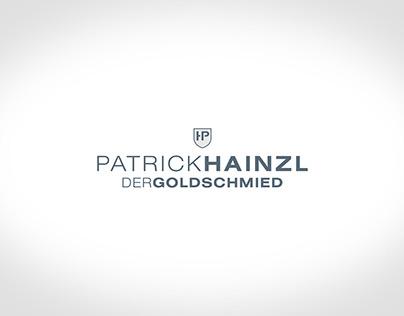 Patrick Hainzl – Brand Identity