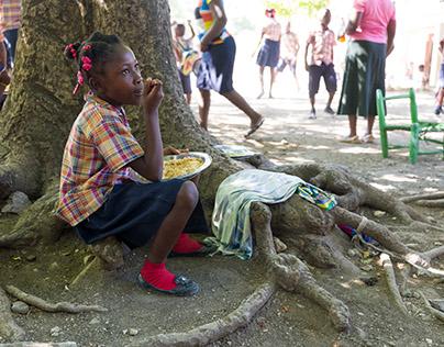 Haiti - 03 - A Meal a Day