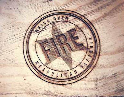 'Fire' Pizzeria