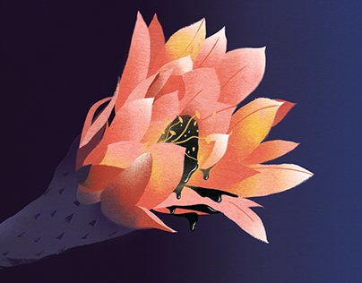 Tar & Flowers