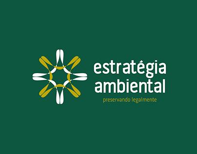 Rebranding - Estratégia Ambiental