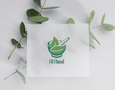 Al Amal For Agricultural Crops Rebranding