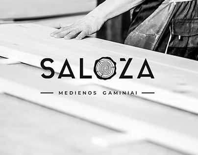 Saloza | IDENTITY DESIGN