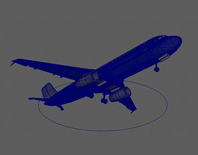 Infografía 3D para Film