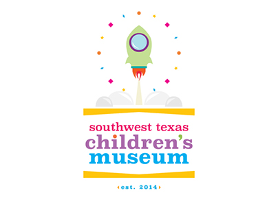 Southwest Texas Children's Museum logo