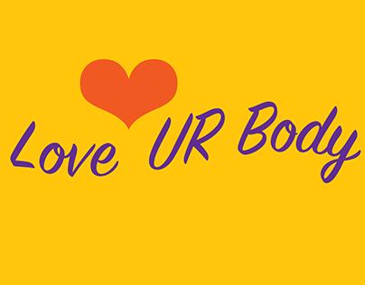 Love UR Body