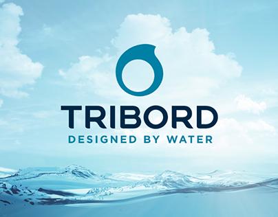 Tribord—Rebranding