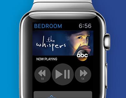 DirecTv Apple Watch App Concept