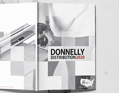 Donnelly Distribution 2020 catalog.