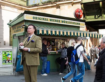 James Mowlam: An Englishman in Vienna