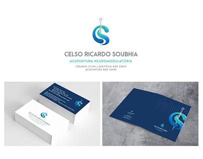 Marca e id. visual   Celso R Soubhia
