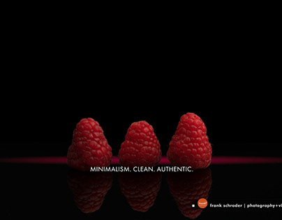 Fruity Minimalism