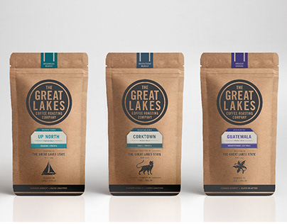 Great Lakes Coffee Roasters
