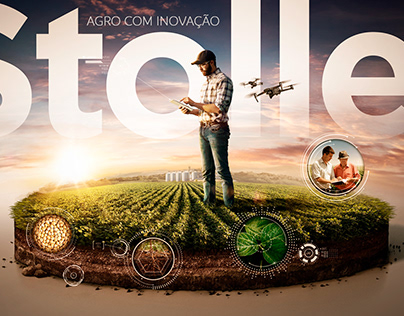 Agro com Inovação - Stoller