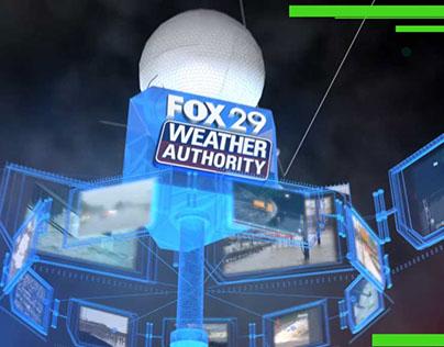 | WTXF Severe Weather Promo