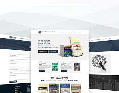 HPC - Website Design
