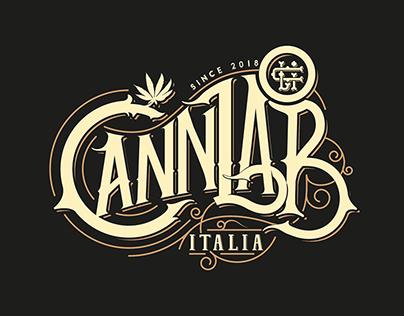 Branding CannLab Italia