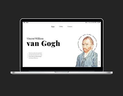 Van Gogh Web Gallery