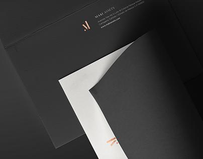 Maki Assets / Branding