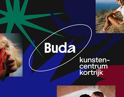 BUDA - Cultural Identity