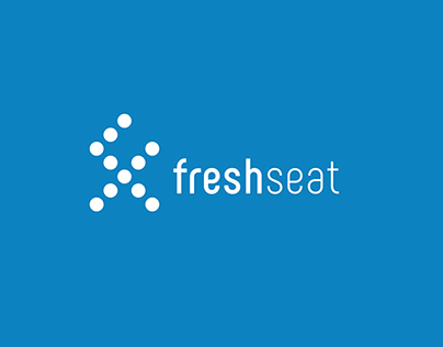 Freshseat - Product & Identity Design