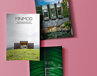 Revista - ECO D.A