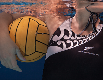New Zealand National Water Polo