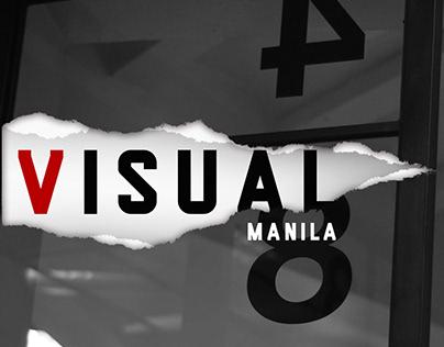 Visual Manila Issue 1