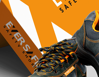 Eversafe Safety Shoes