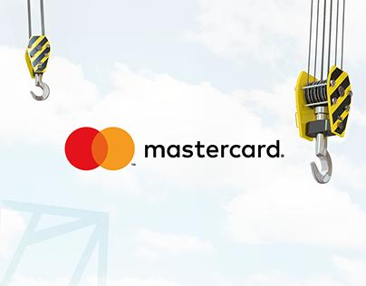 Jordan Kuwait Bank MasterCard Campaign