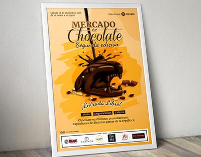 2do Mercado de Chocolate