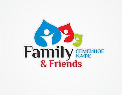Family Cafe.