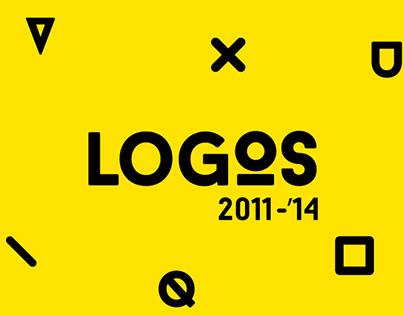 Logos 2011-2014