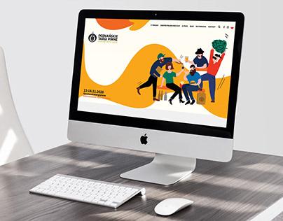 Poznańskie Targi Piwne   webdesign