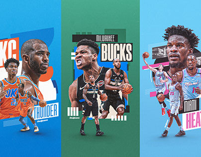 The NBA Returns | Wallpapers