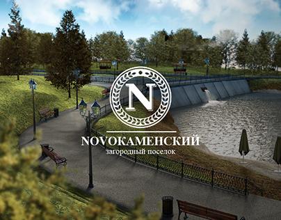 Загородный поселок «Новокаменский»