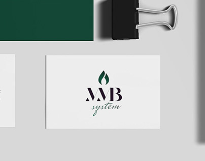MMB system logo